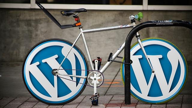 Wordpress - die beste Lösung für die Homepage?