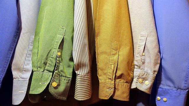 Welches Hemd ist das Richtige für Dich?